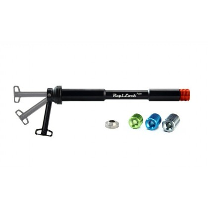 Through Axle set for MTB-Front φ15x144~157mm