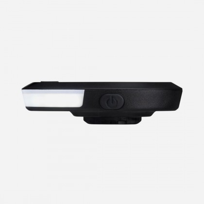 FABRIC LUMARAY V2 GPS MOUNT LIGHT BLACK