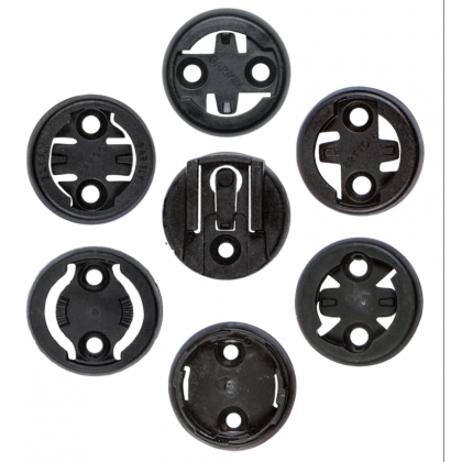 BAR FLY COMPUTER MOUNT ADAPTERS
